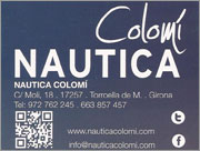 Nautica Colomi